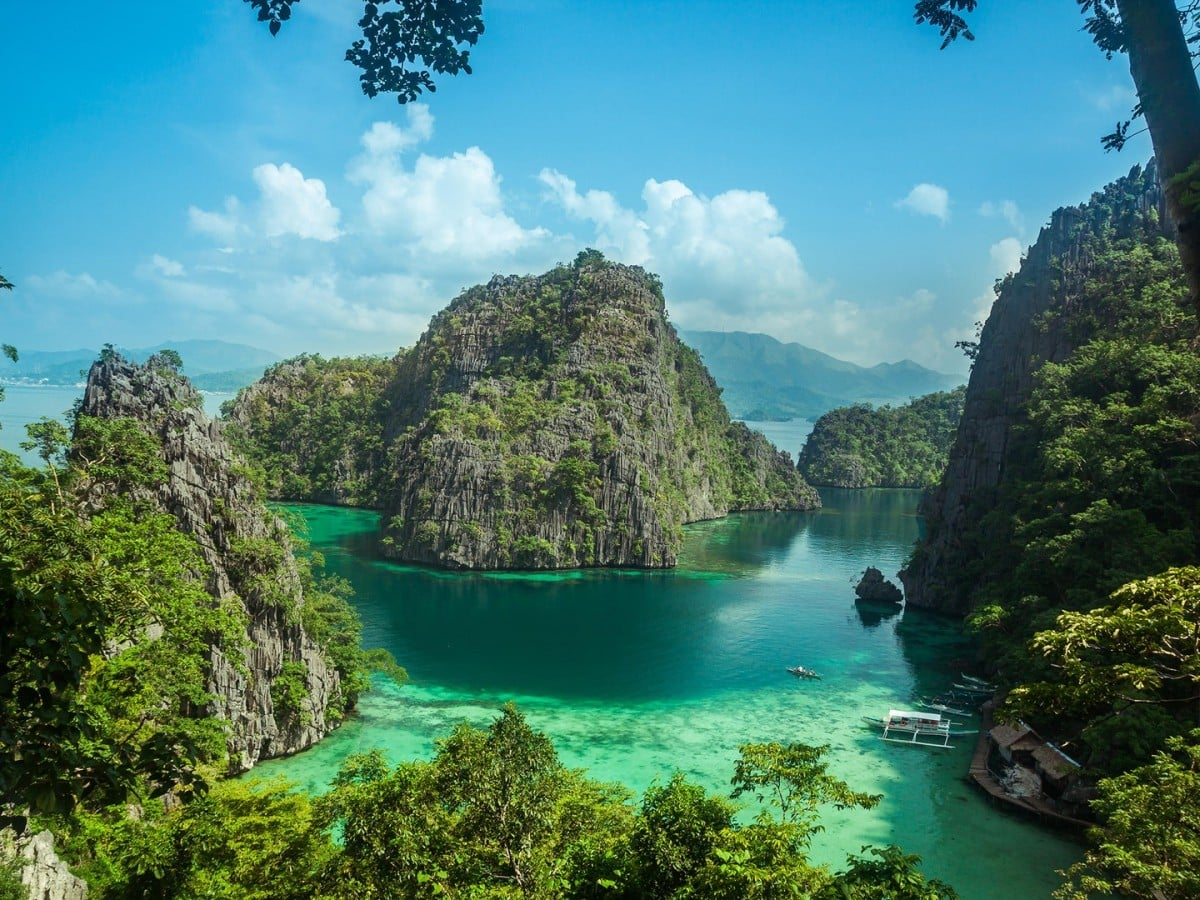 3 destinations to see in the Philippines for first-timers