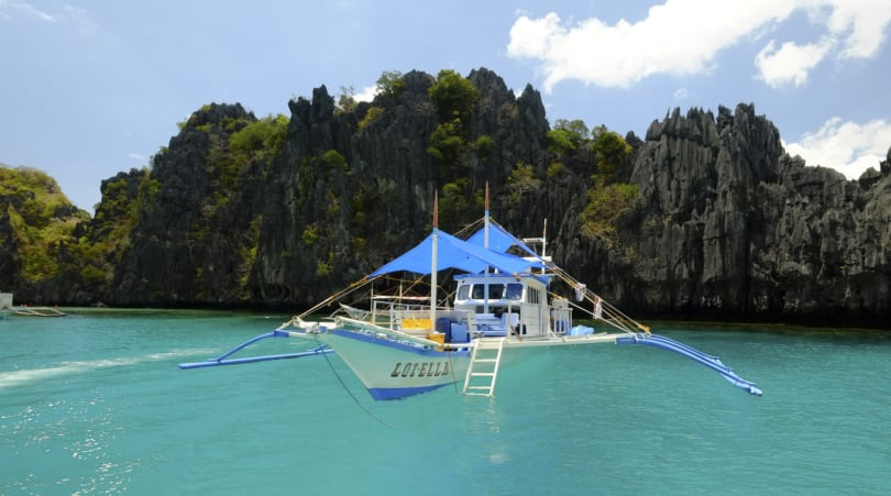Top 3 Honeymoon  Destinations in the Philippines