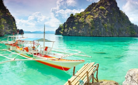 Top three summer destinations in Palawan
