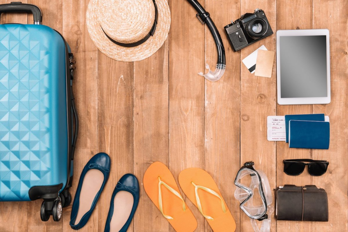 5 Gadgets to Bring to Your Tropical Island Adventure