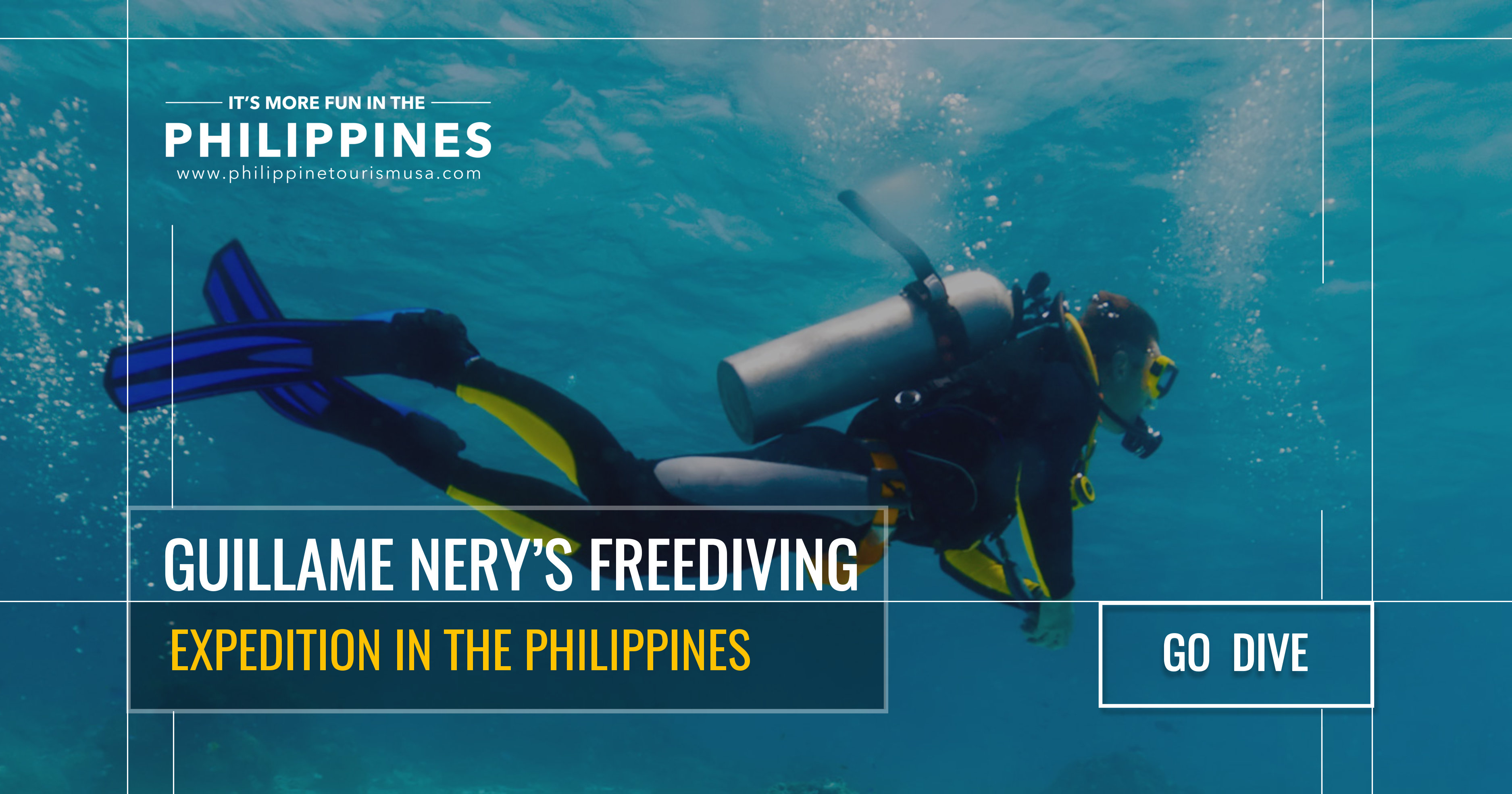 nery freediving