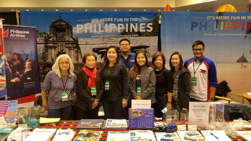 Bay Area Travel & Adventure Show 2018