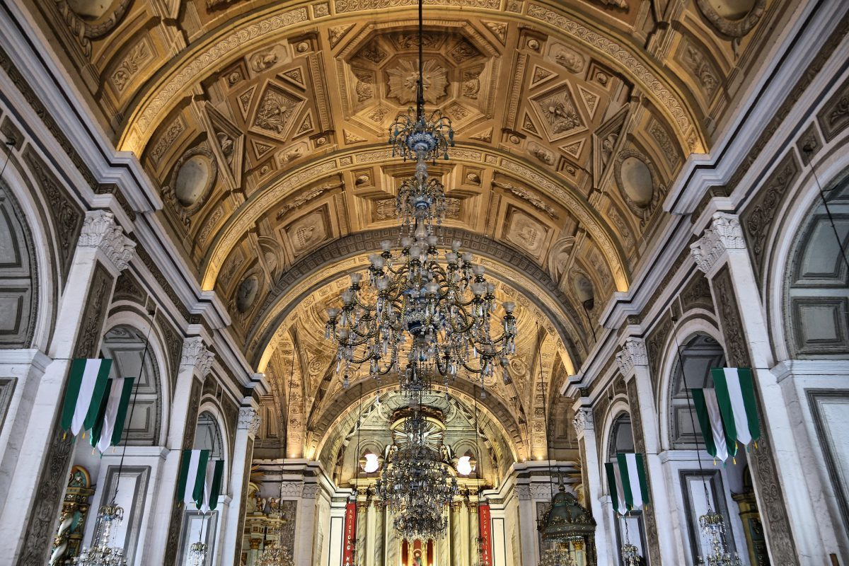 7 Must-See Churches in the Philippines: Plan an Easter Experience