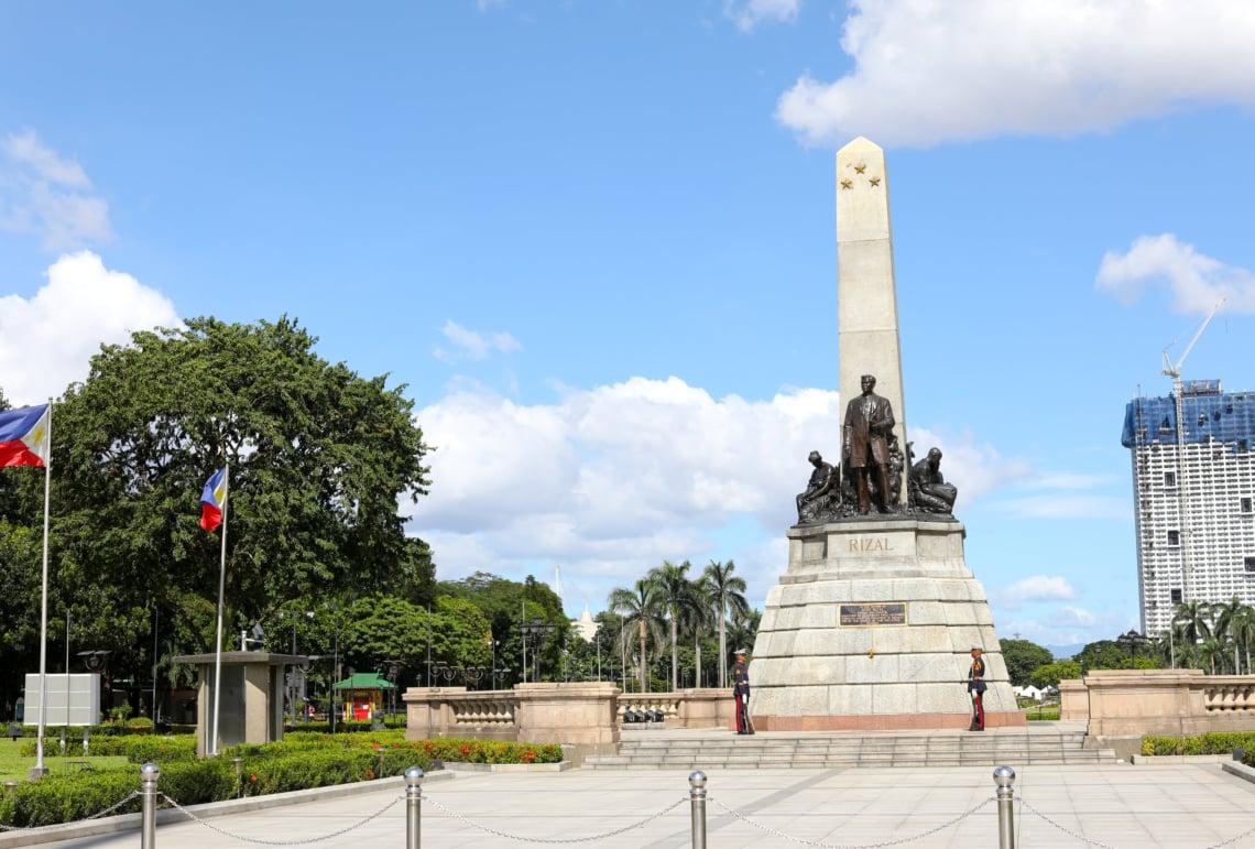 Manila – Philippines Tourism USA