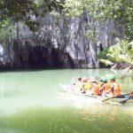 Boat Tour to Tubbataha reef in Palawan