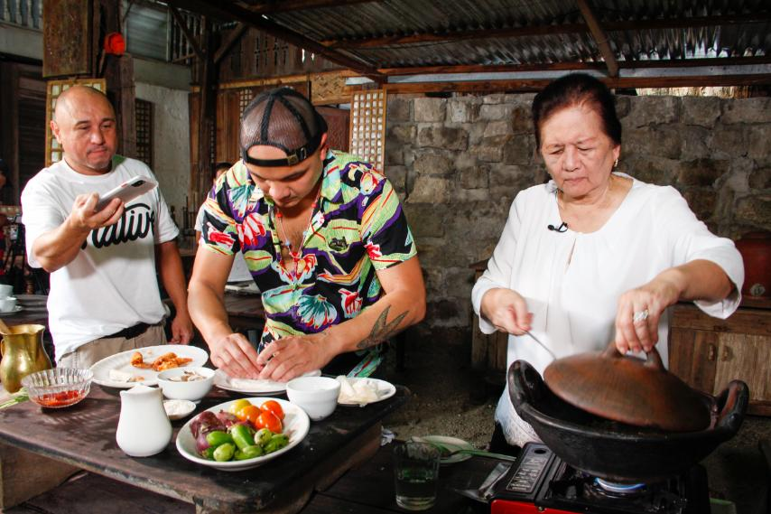 DOT ups the ante for PHL food, brings Fil-Am chefs to PHL