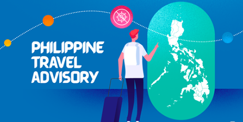 Philippine Travel Advisory