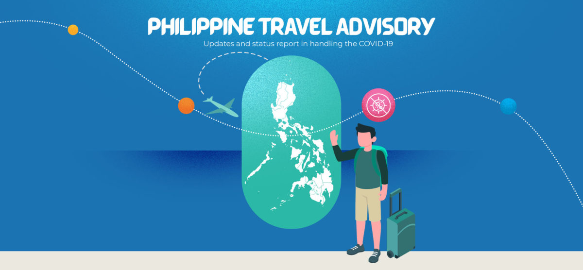 DOT Welcomes Lifting of Travel Ban For Outbound Passengers