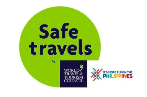 DOT receives SafeTravels Stamp from world tourism body
